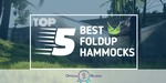 Foldup Hammocks - Featured Image