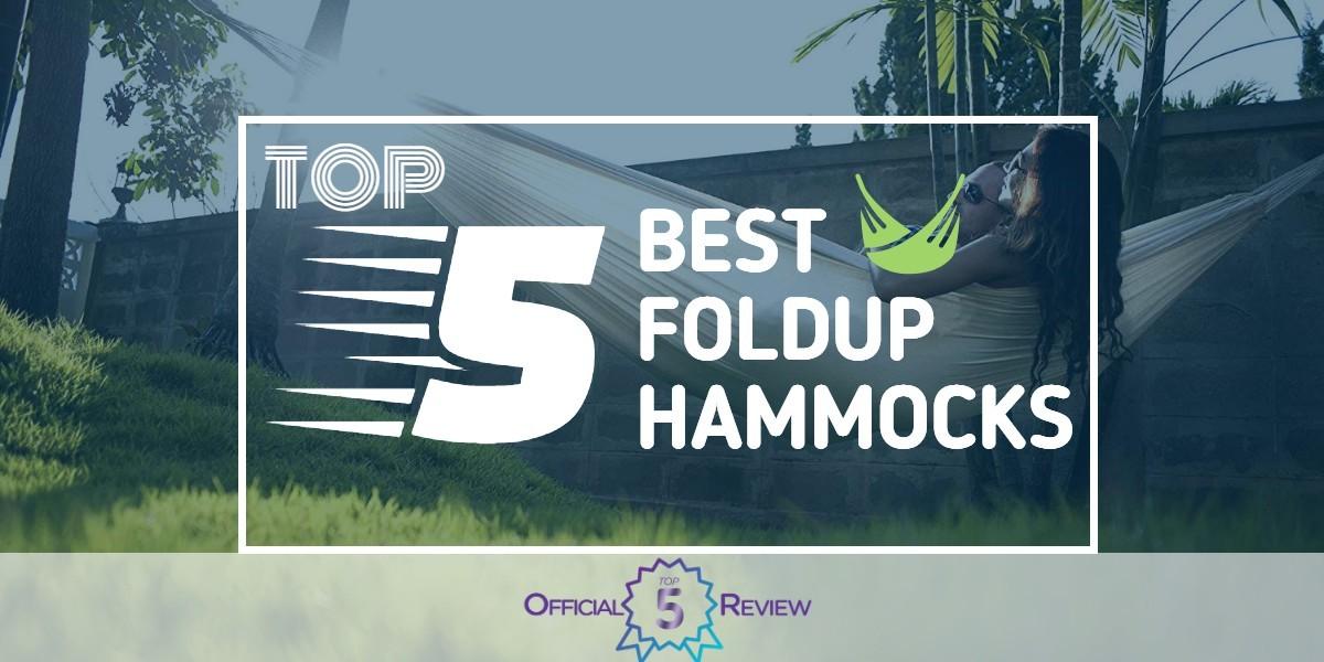Foldup Hammocks - Featured Image