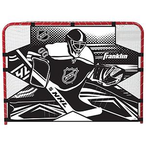 Franklin Sports Hockey Shooting Target - NHL
