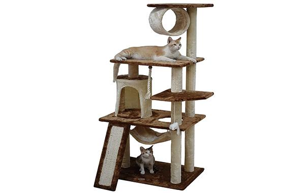Go Pet Club F711 Kitten Tree