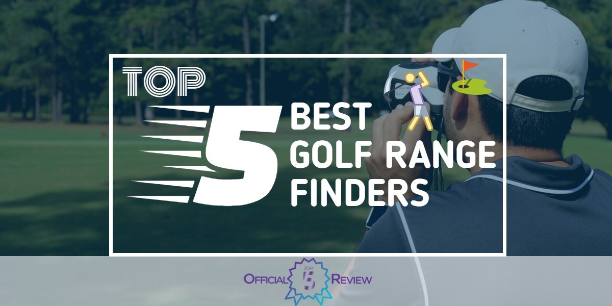 Golf Range Finders - Featured Image