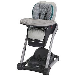 Graco Blossom 6-in-1 Convertible HighChair