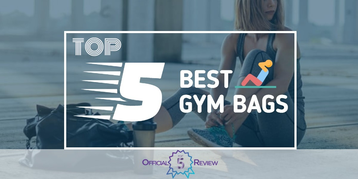 Gym Bags - Featured Image