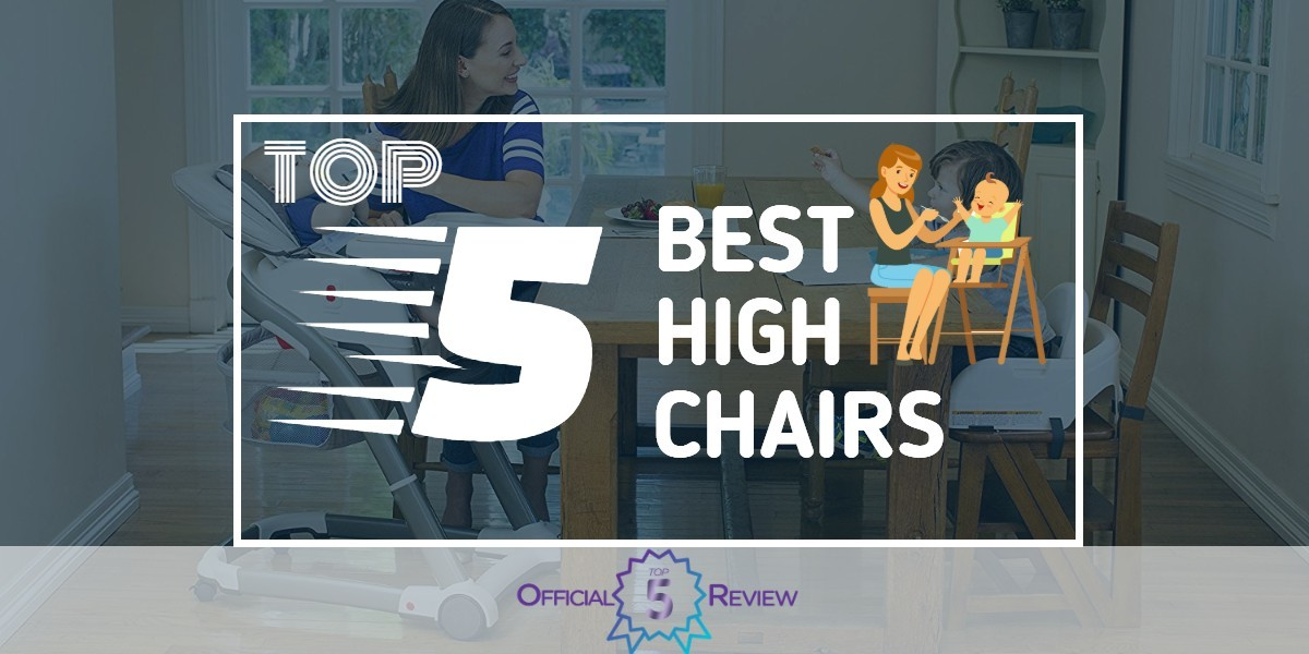 High Chairs - Featured Image