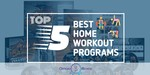 Home Workout Programs - Featured Image