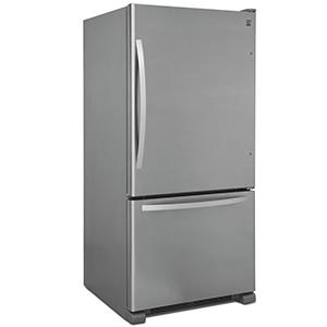 Kenmore Elite 2 Door Bottom-Freezer Refrigerator