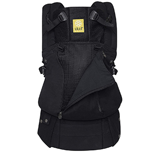 LILLEbaby All Seasons Child Carrier