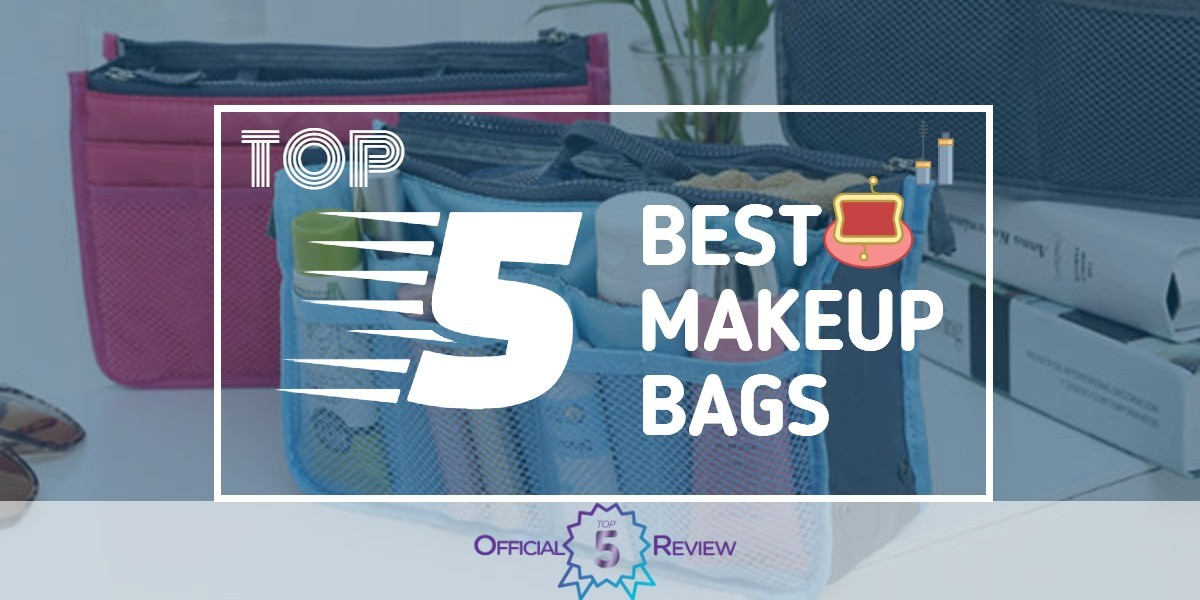 Makeup Bags - Featured Image