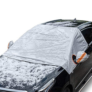 Marksign Windshield Snow Cover