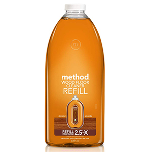 Method Squirt and Mop Hardwood Floor Cleaner