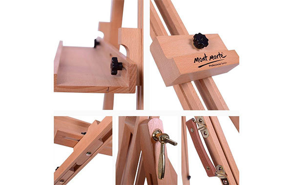 The 5 Best Painting Easels Of 2019 | Painting Easel Reviews