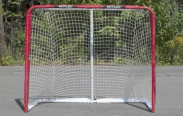 Mylec All Purpose Steel Hockey Goal