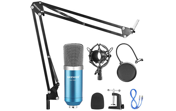 Neewer USB PC Studio Microphone