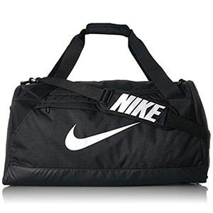 Nike Brasilia Duffel Gym Bag