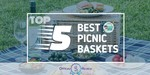 Picnic Baskets - Featured Image