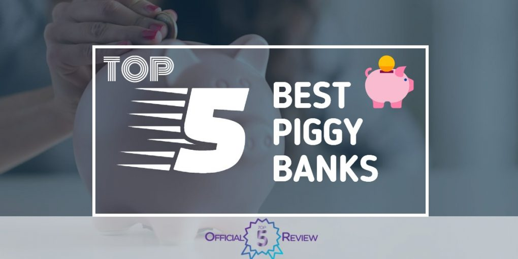 Piggy Banks - Featured Image