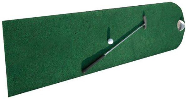 Putt-A-Bout Putting Mat Golf Green