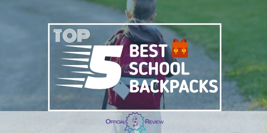 School Backpacks - Featured Image