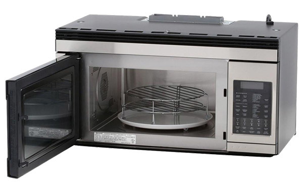 The 5 Best Over The Range Microwaves For 2019 Official