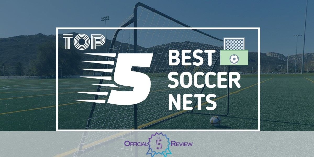 Soccer Nets - Featured Image
