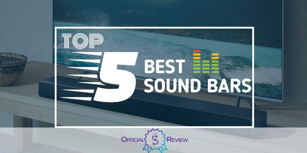 Sound Bars - Featured Image