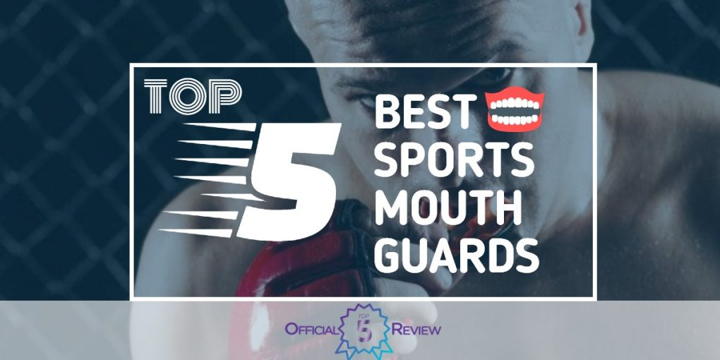 Sports Mouth Guards - Featured Image