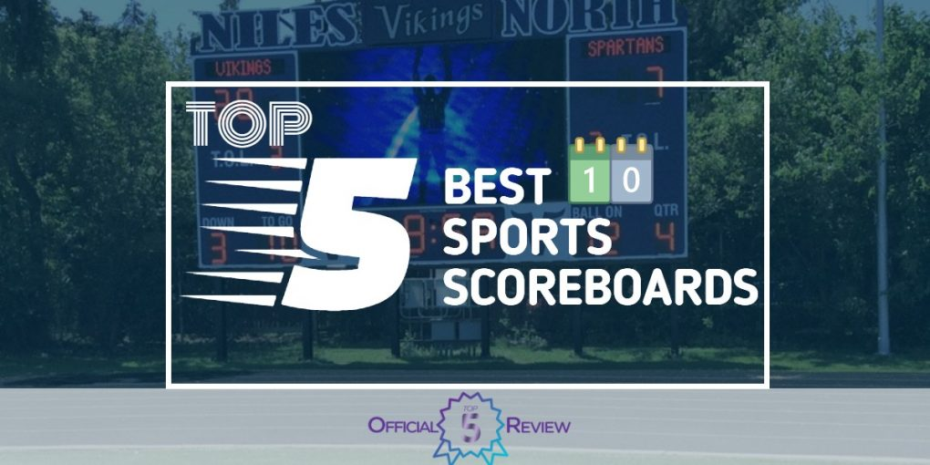 Sports Scoreboards - Featured Image