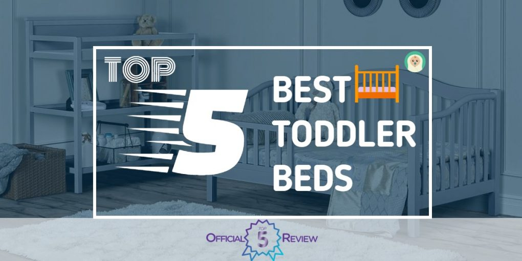 Toddler Beds - Featured Image