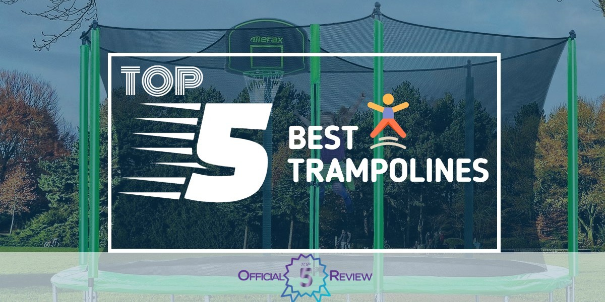 Trampolines - Featured Image