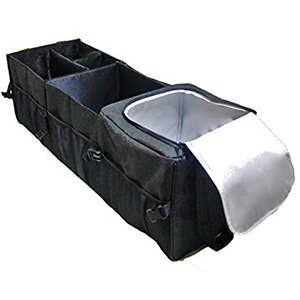 Untimate Car Trunk Organizer by Absolute