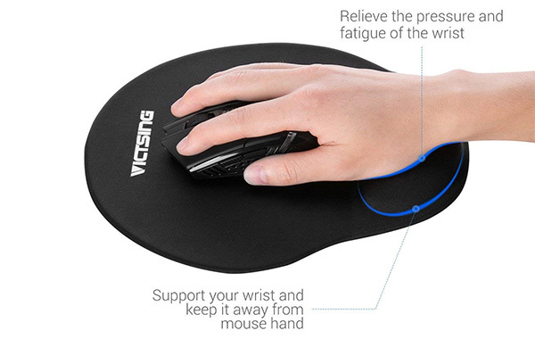 The 5 Best Mouse Pads Of 2019 [Updated] | Mouse Pad Reviews