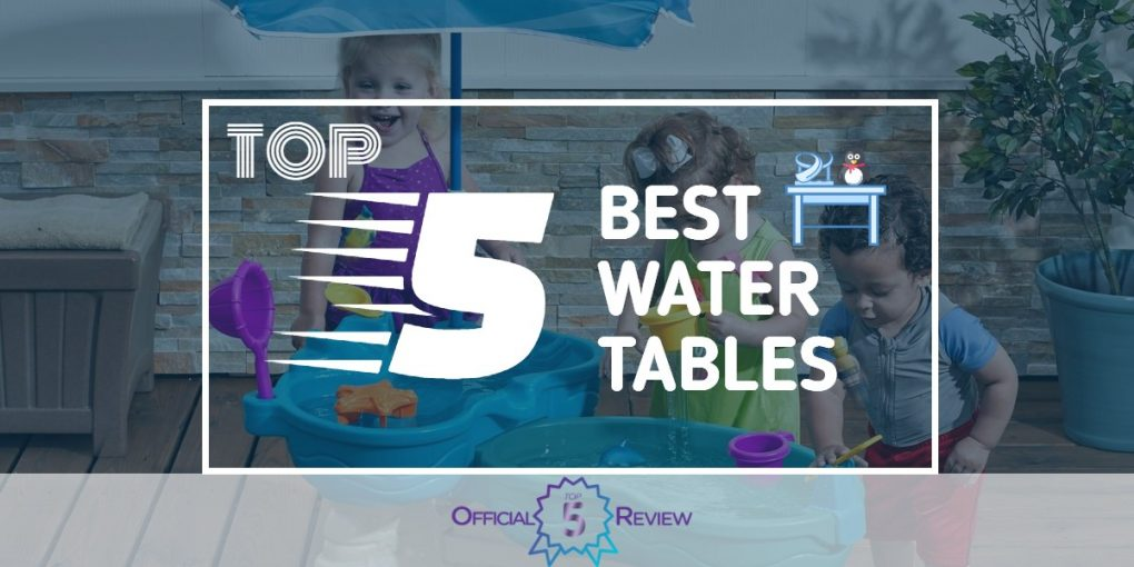 Water Tables - Featured Image
