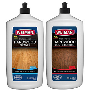 Weimar Hardwood Floor Cleaner