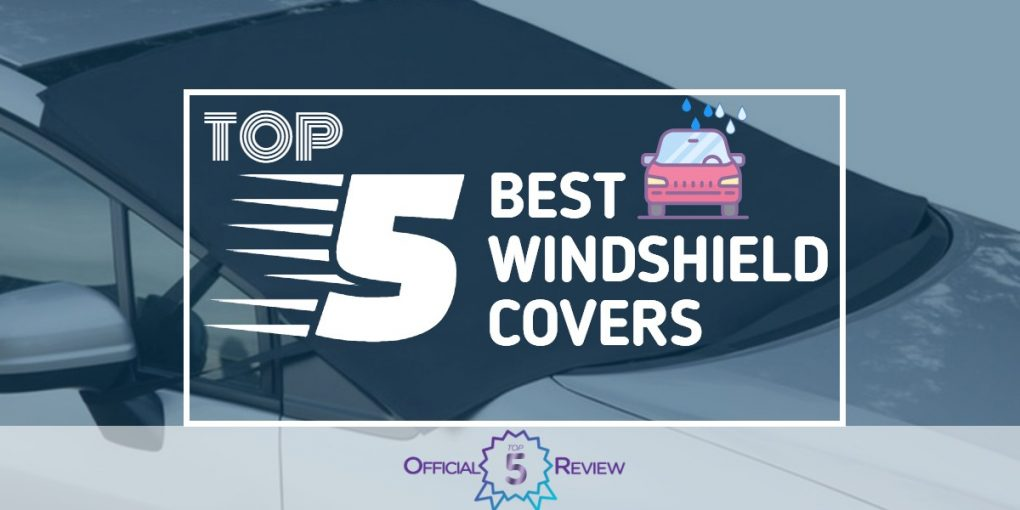 Windshield Covers - Featured Image