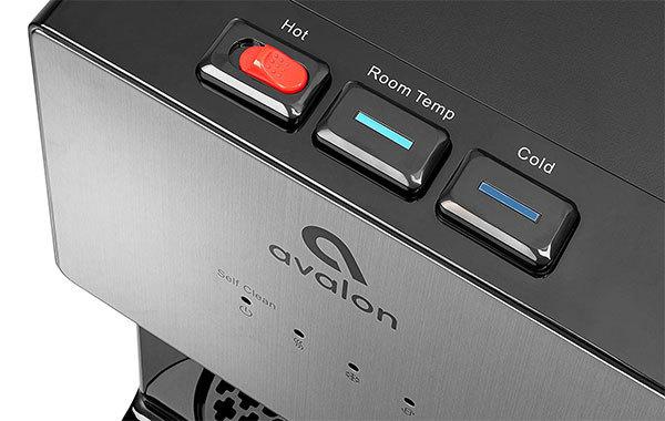 Avalon A5 Water Cooler Dispenser