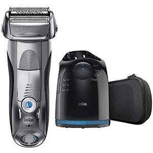 Braun Series 7 790cc-4 Electric Foil Shaver