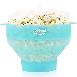 Colonel Popper Popcorn Popper