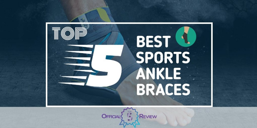 Sports Ankle Braces - Featured Image