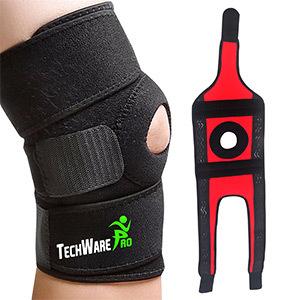 TechWare Pro Knee Brace Support