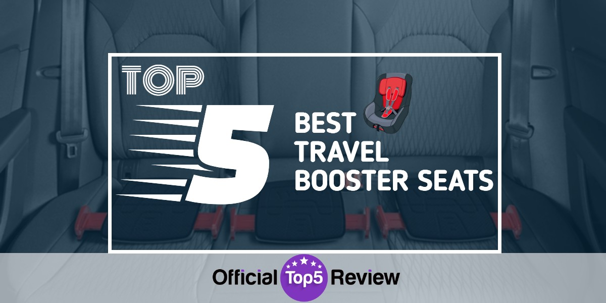 Travel Booster Seats - Featured Image