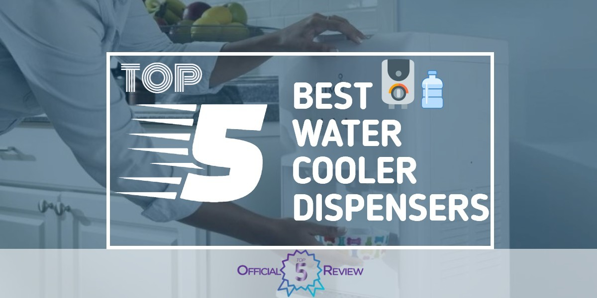 Water Cooler Dispensers - Featured Image