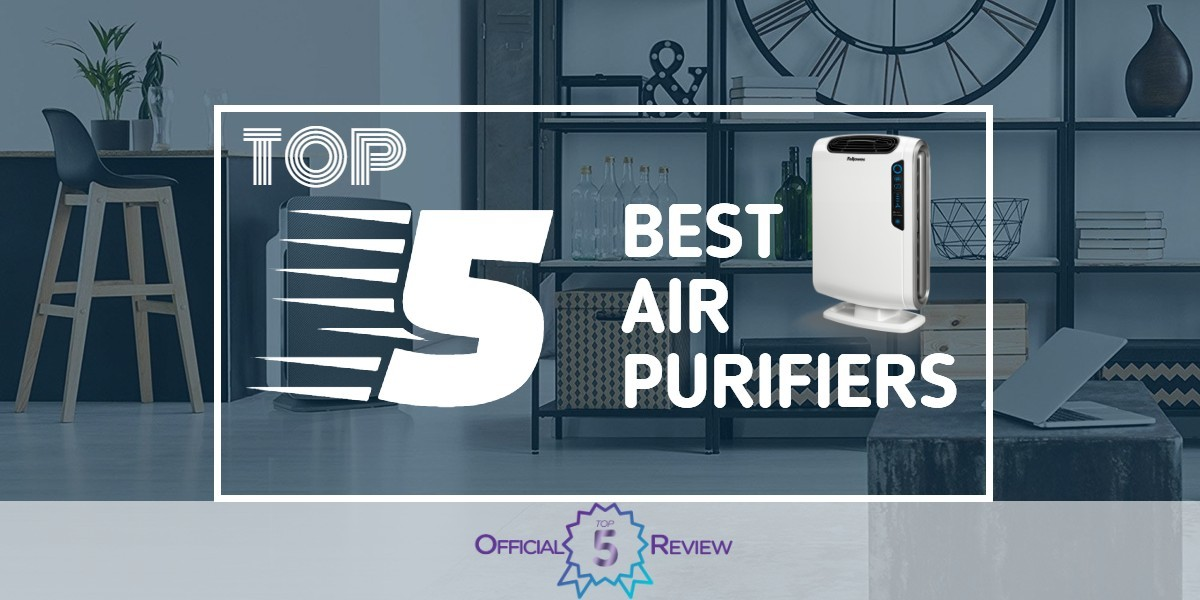 Air Purifiers - Featured Image