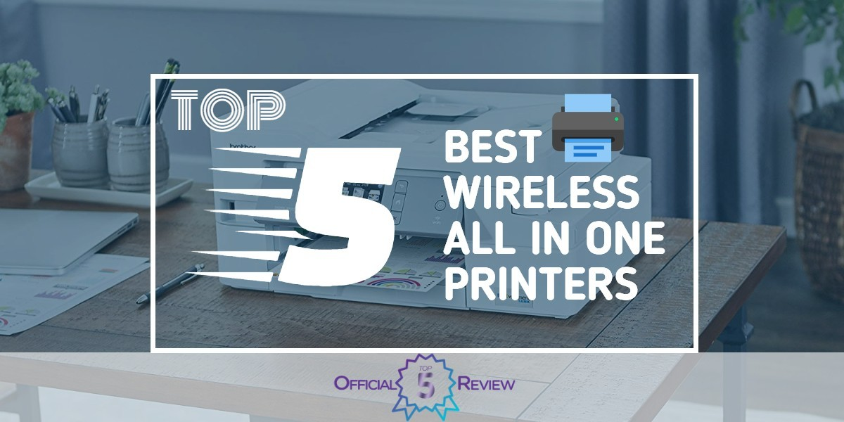 All In One Printers - Featured Image