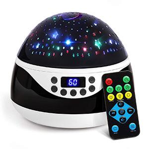 AnanBros Remote Control Star Projector
