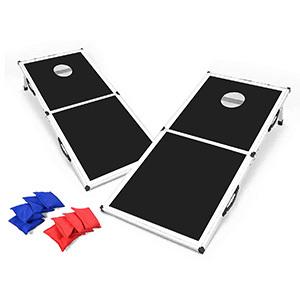 Backyard Champs Cornhole Set
