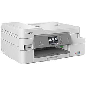Brother MFC-J995DW INKvestment Tank Color Inkjet Printer