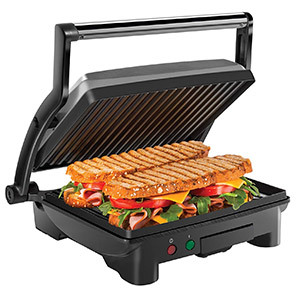 Chefman Panini Press Grill and Gourmet Sandwich Maker