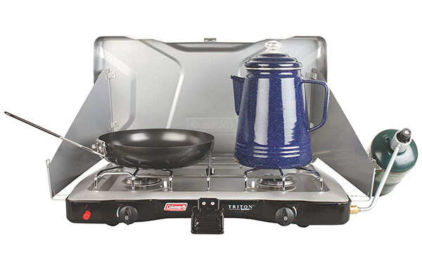 Coleman Outdoor Camp Gas Stove