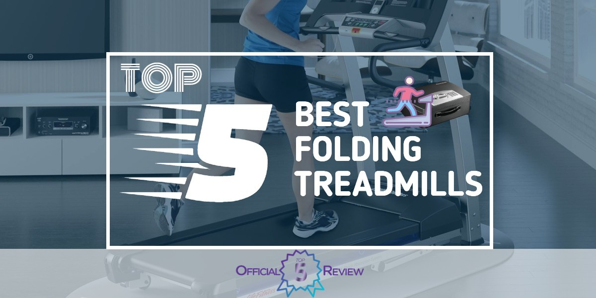 Folding Treadmills - Featured Image