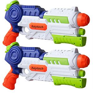 Heytech 2 Pack Super Water Gun